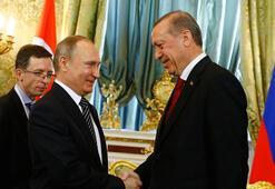 Son dakika: Erdoğan-Putin zirvesinden sonra flaş karar