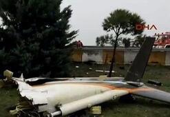 Helikopterin düşüş sebebi belli oldu İşte kazaya dair ilk rapor