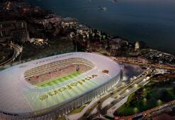 Beşiktaş ve Galatasaray mahkemelik oldu Stat kavgası...