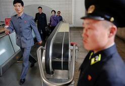 Kuzey Korede metro