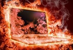 Laptopunuz ısınmasın