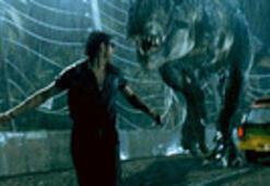 Jurassic Park Unutuldu mu