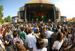 One Love Festivale 30 bin katılım