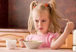 Çocuklarda iştahsızlık için öneriler