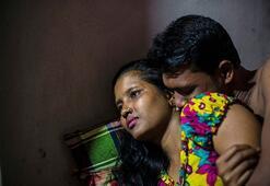 Bangladeşin seks işçileri