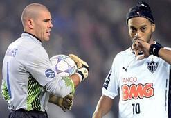 Antalyaspor, Ronaldinho ve Valdesten haber bekliyor