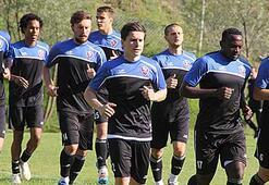 Kardemir Karabüksporda futbolcular dayanıklılık testinden geçti