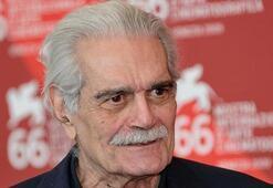 Mısırlı aktör Ömer Şerif hayatını kaybetti