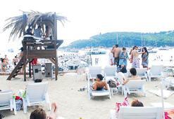 Deniz, kum, güneş... Bir başka İstanbul