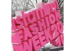 İstanbul Fashion Week takvimi belli oldu