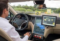 Yapay zeka: Bosch, otomobillere öğrenmeyi öğretiyor