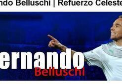 Belluschi Bursaspordan ayrıldı Yeni takımı Cruz Azul...