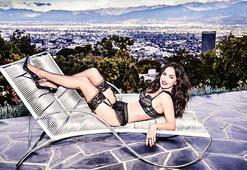 Megan Foxdan cesur pozlar