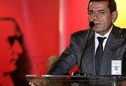 Galatasarayda Dursun Özbek ve yönetime tam yetki verildi