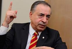Mustafa Cengizden flaş UEFA açıklaması 8 ayrı ceza...