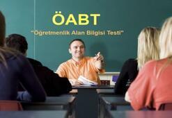 12 Temmuz KPSS ÖABT sınav soruları ve cevapları açıklandı