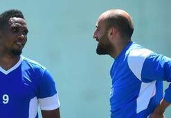 Nani ve Podolski, Etooyu kamçılayacak