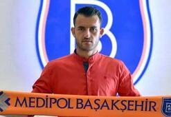Cikalleshi: Türkiye Ligi cezbedici