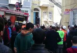 Son dakika: Tarlabaşında bir evde yangın çıktı: Üç çocuk hayatını kaybetti