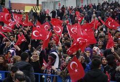MHP lideri Bahçeli: Hayırda hayır yoktur