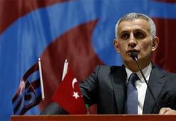 İbrahim Hacıosmanoğluna, 8 ay 10 gün hapis cezası