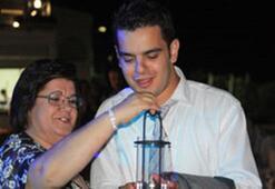 KKTCli eski bakanın oğlu rezidansta intihar etti