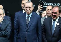 Cumhurbaşkanı Erdoğan: Bunların jübile zamanı gelmiştir