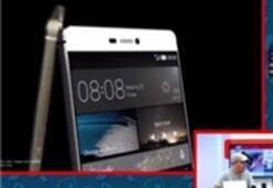 Silikon Vadisi Huawei P8 İncelemesi
