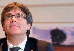 Almanyada savcılık Puigdemontun iadesini istedi