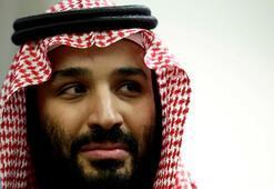 Suudi Prens, İrana ateş açtı