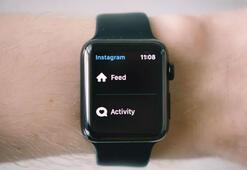 Instagram, Apple Watch uygulamasını tamamen kaldırdı