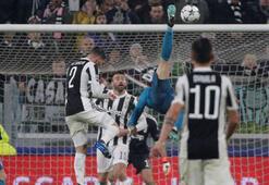 Juventus - Real Madrid maç sonucu: 0-3 (İşte maçın özeti)