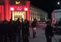 Son dakika: Bulgaristanda Serdar Ortaçın konser vereceği alanda şok