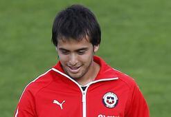 Bursaspor, Jorquera ile 16 Temmuzda imzalayacak