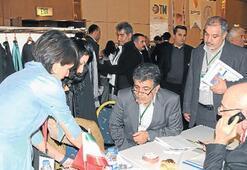 İranlılar'a özel fuar düzenlendi