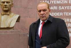 Atatürk'e benzerliğiyle tanınan Kaya: Tutuklanmadım