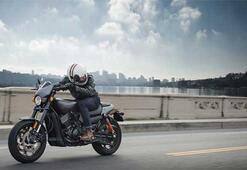 2017 model Harley-Davidson® Street Rod™ artık yollarda