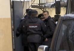 Son dakika... Rus muhalif lider Navalnyye 15 gün hapis cezası