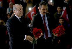 Cumhurbaşkanı Erdoğan: Adam profesör ama maalesef kiracı