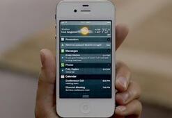 Apple sadece 4S'le geldi iPhone 5 bir başka bahara