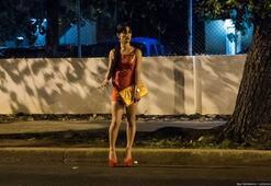 Kübanın seks işçilerini görüntüledi