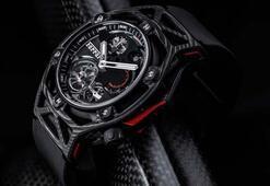 Ferrari, 70. yılını Hublot ile birlikte ürettiği saatle kutlayacak