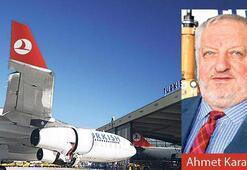 '1.1 milyar dolarlık' uçak bakım merkezi