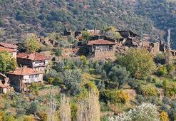 Türkiyenin hayalet köyü