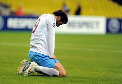 Trabzonspor liderliği Rusyada bıraktı
