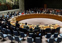 ABDden BMGKnin Gazze soruşturma talebine ret