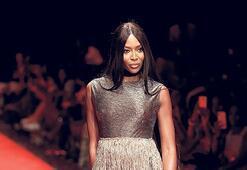 Nijerya'dan Naomi geçti