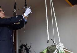 Çinde drone ile 80 milyon dolar değerindeki iPhonelar ülkeye kaçak sokuldu