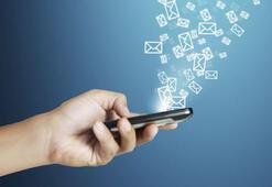 İstenmeyen SMSte yeni dönem