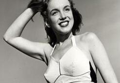 Marilyn Monroe'dan Mehmetçiğe moral...